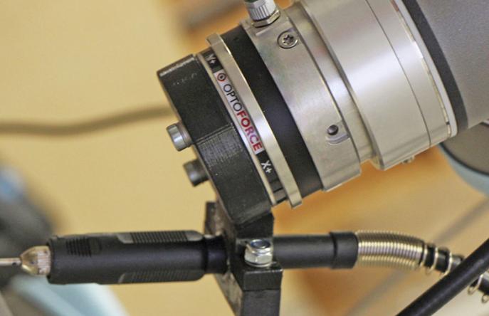 3D机器视觉技术助力机器人产业快速发展