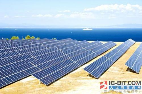2023年全球光伏发电总量将达到600GW