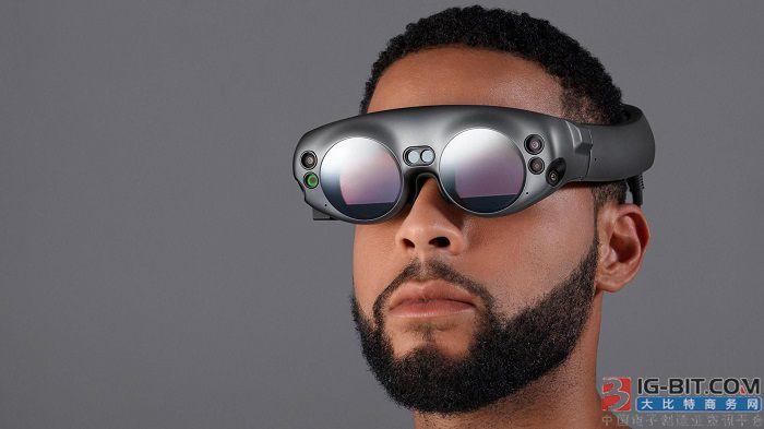 Mojo Vision希望将VR设备做得像隐形眼镜那么小