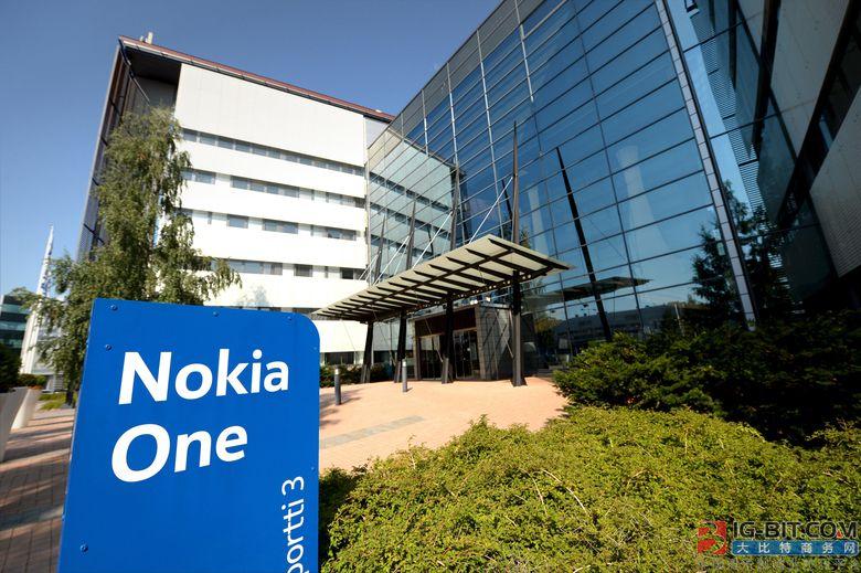 诺基亚重组进行时:将客户运营业务分为两大区域集团及高管调动