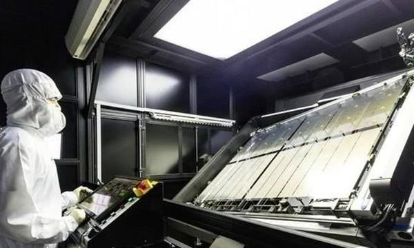 面板技术变革前夜,中国面板企业与终端企业应携手合作