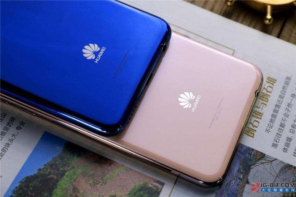 华为小米竞相在5G抢地盘 移动入局半年后落地5G手机