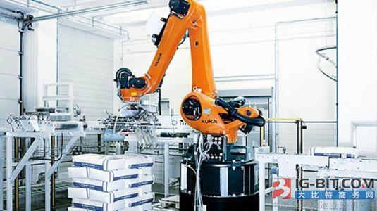 搬运机器人产业发展现状分析和趋势预测