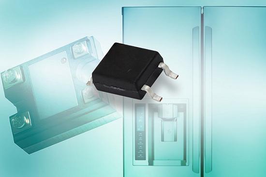 更高稳定性,Vishay推出断态电压800V光耦