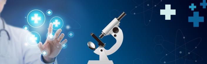 医生再添新助手 AI显微镜用于医疗领域
