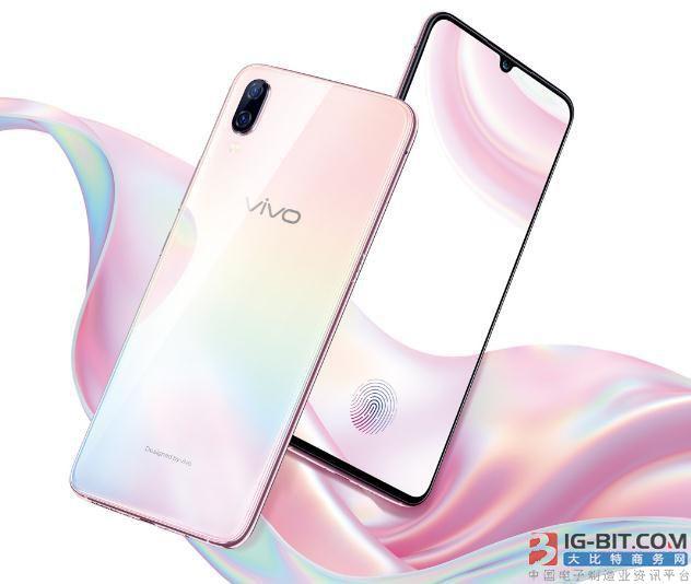 Counterpoint:vivo第三季度成中国智能手机市场销量冠军