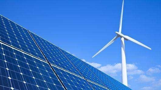 可再生能源电力配额制1月1日执行 新能源企业有望与供电公司谈判电价