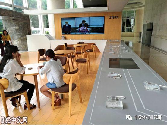 日经:中国企业大举进军半导体,设备缺乏是隐忧