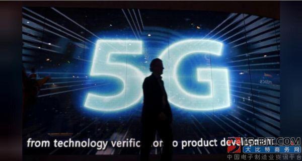 三星投入220亿美元发展5G网络技术 华为、小米要小心了