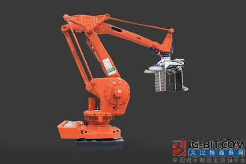 国际机器人联盟发布全球工业机器人投资趋势