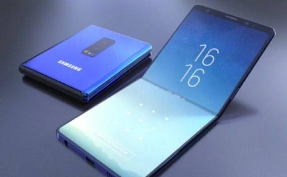 多手机厂商可折叠手机项目:或由LGD供屏
