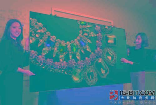 海信倔强不再 投身OLED阵营