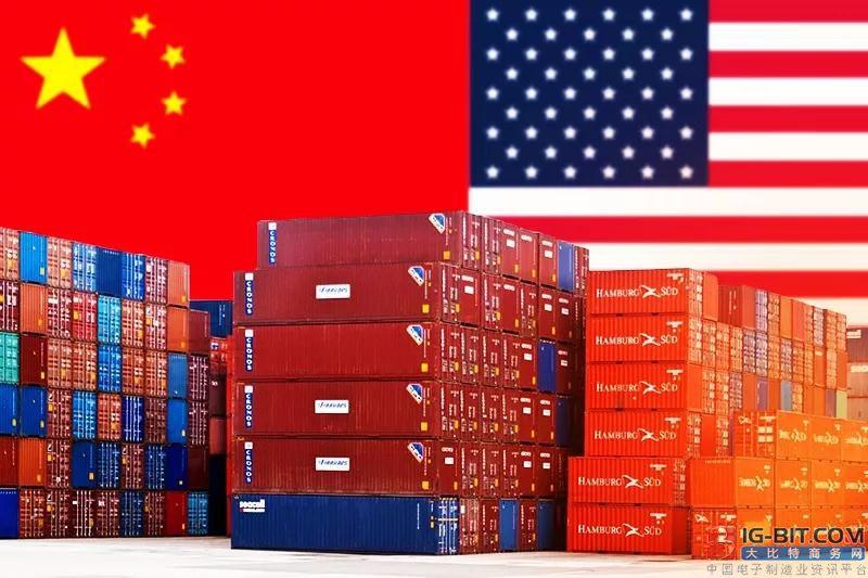 终于对机器人出手,美国限制14类新技术出口