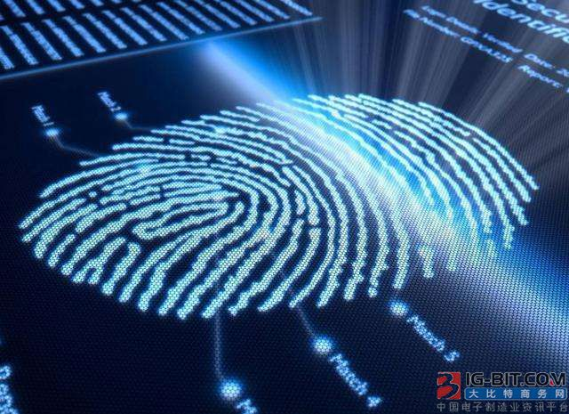 判电容式指纹识别死刑 生物识别转攻屏下技术