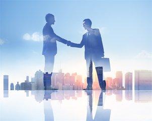 星成电子与覃塘区政府签约投资 1.2亿元的磁性元件生产项目