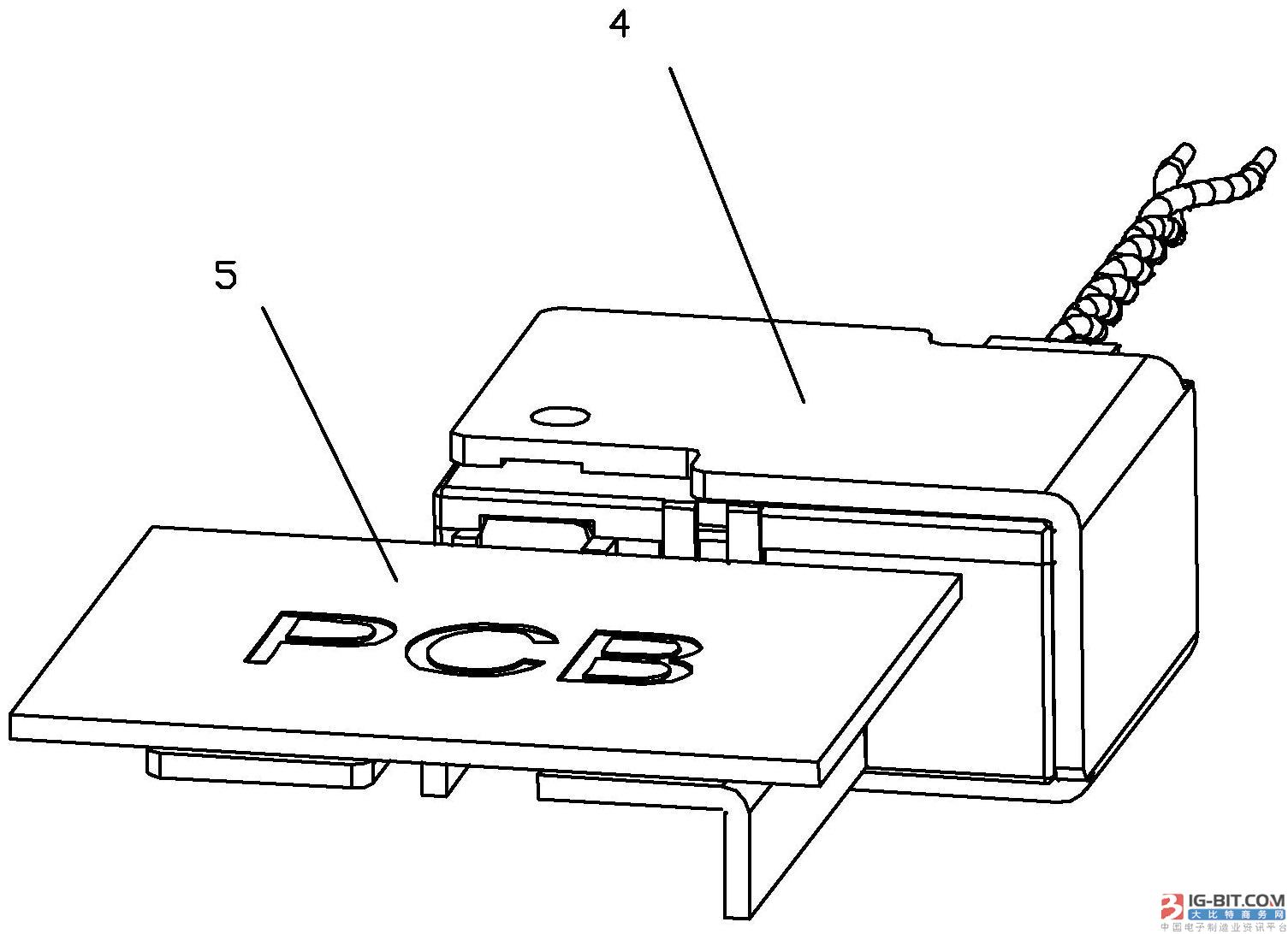 【仪表专利】一种分流片、继电器及电子式电能表
