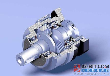 工业机器人精密减速机需求巨大 国产替代加速