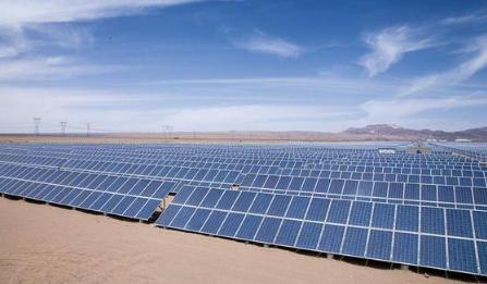 中国市场规模下降后,光伏企业如何打开海外光伏发电市场