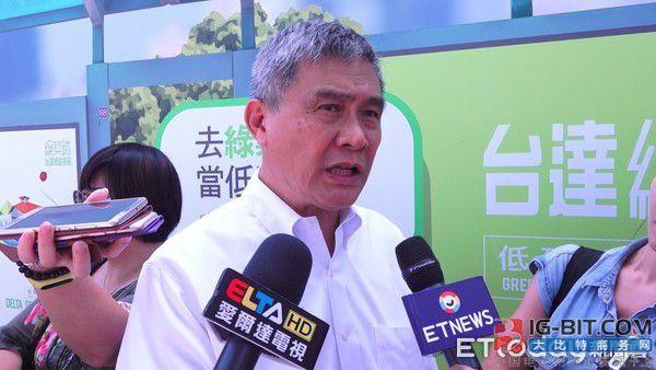 台达电获2018台湾企业永续奖五项大奖