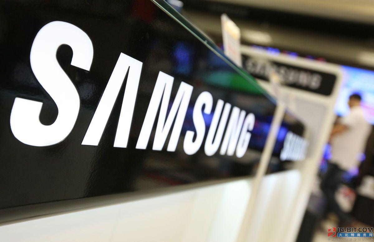 智能手机5巨头销售额 唯独三星负增长