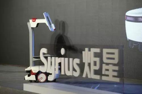 京东、英伟达联手炬星推出AMR仓储机器人