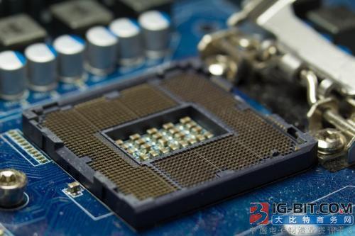 5G芯片明年放量 京元电矽格抢食测试大饼