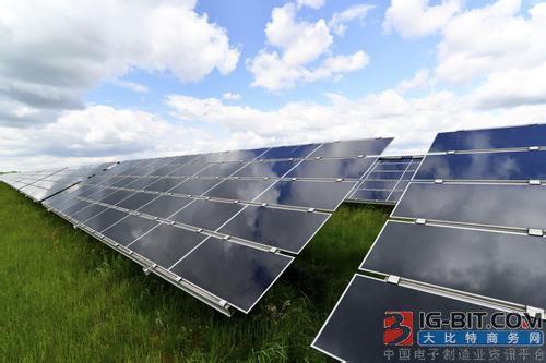 晶科能源3季度光伏组件出货2953MW 预计全年出货量达到3.7-40GW