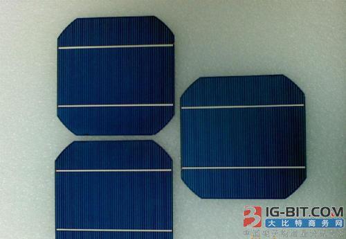 超过40%!Fraunhofer ISE创造太阳能电池效率新纪录
