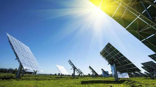"""11月上市公司收购新能源资产超18亿元 光伏、风电资产正变身""""香饽饽"""""""
