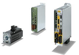 皮尔磁:PMCtendo SZ伺服电机已支持更多接口