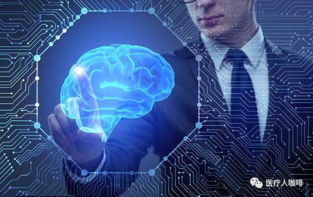 国家局助力AI医疗器械上市,5家公司走在前列