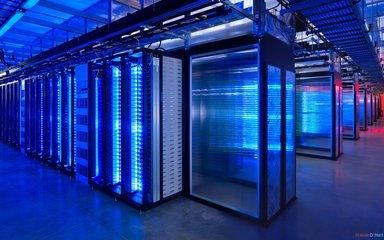 台达电为Campana提供容量200kW数据中心解决方案