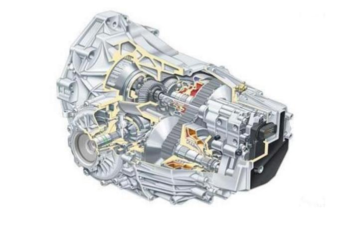 浅谈汽车变速器工作原理及结构