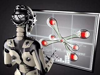 传感器助力机器人发展 解决四大问题将走向成熟
