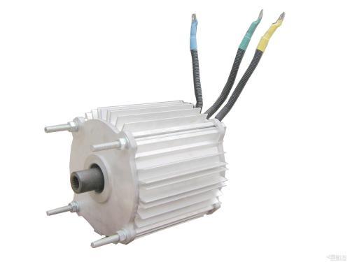 永磁无刷直流电机PWM调制方式研