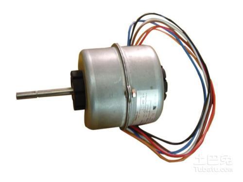 空调中电机及硬件系统的介绍