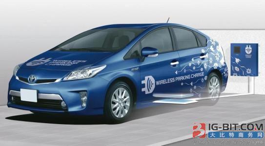 电动汽车无线充电标准建设亟待提速
