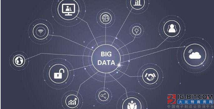 你从未看过的大数据发展阶段划分方法