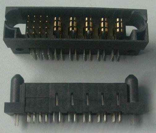 Molex推出新款3.5mm间距Ultra连接器