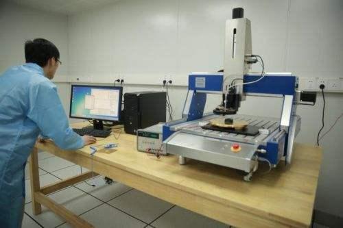 日月光投控拟南京设立 IC 测试中心,抢占半导体商机