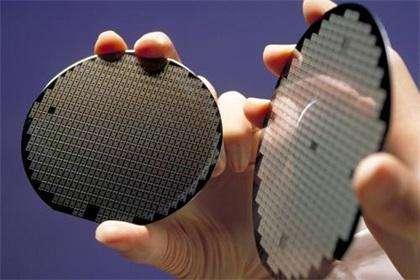 格芯推出业界首个300mm 硅锗晶圆工艺技术