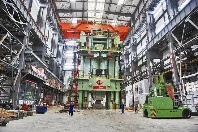 细说中国制造的世界第一,看完热血沸腾!