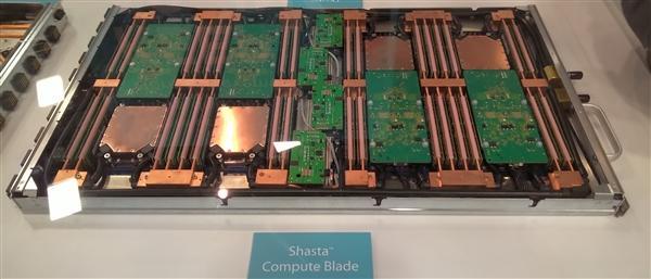 亚马逊押注ARM芯片 英特尔数据中心业务压力倍增