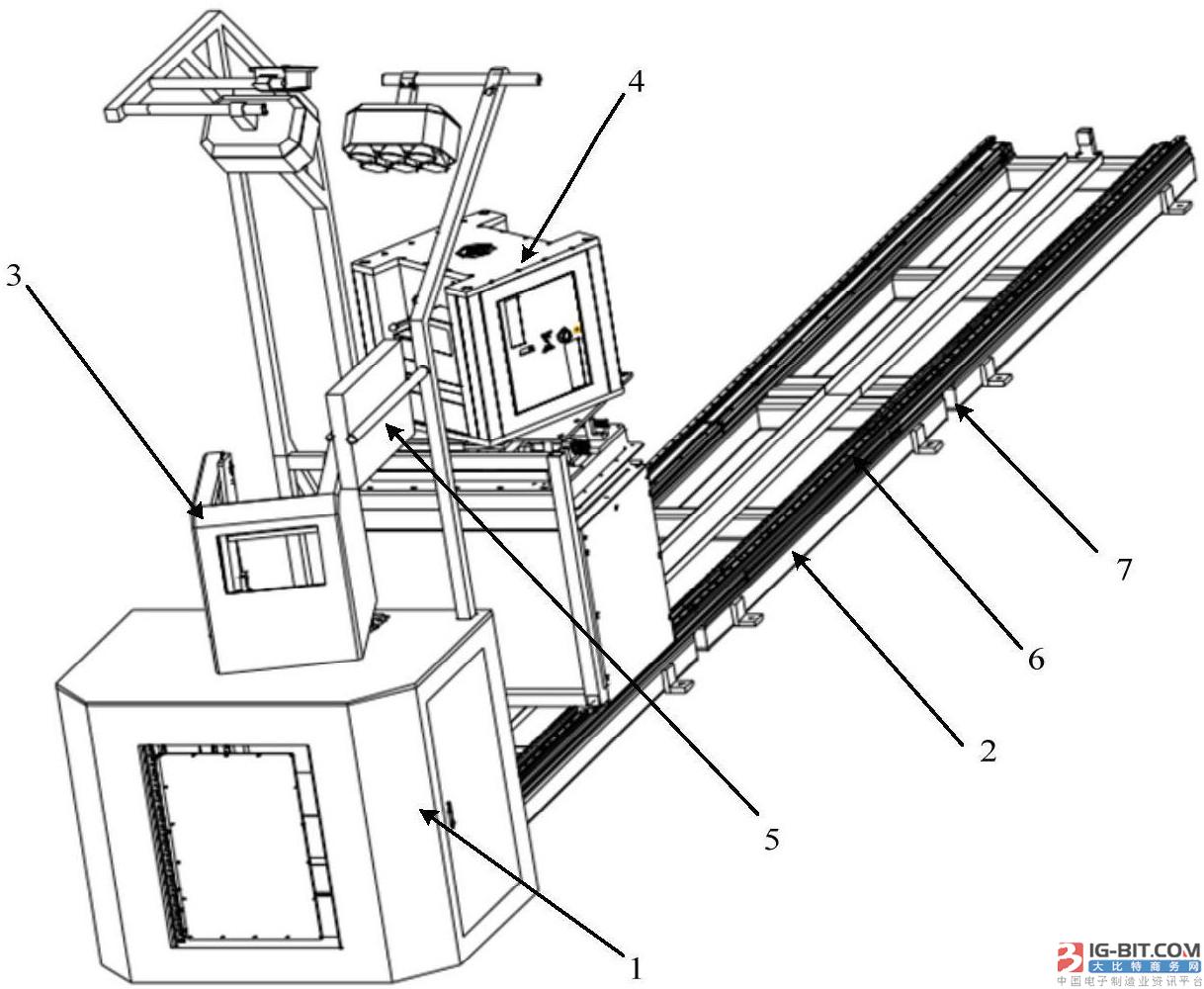 【仪表专利】一种智能电表红外通信性能检测系统