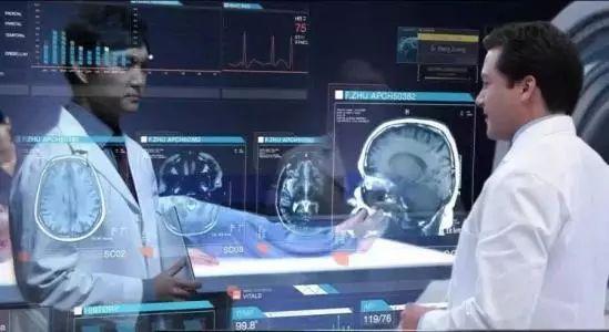 AI医疗:人工智能在医疗行业中的几大突破案例