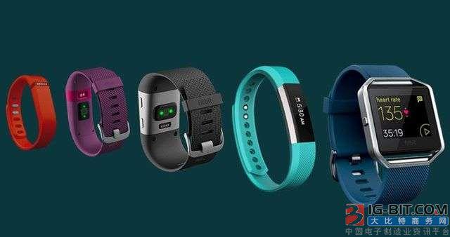 小米可穿戴设备出货量力压苹果Fitbit排名第一