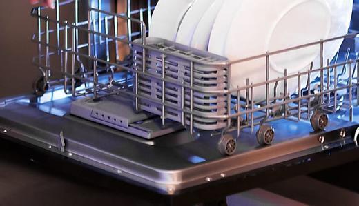 云米再被下架 洗碗机绕不过的专利坎