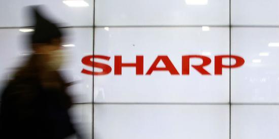 夏普裁减3000名在日外籍员工 业务转到富士康工厂
