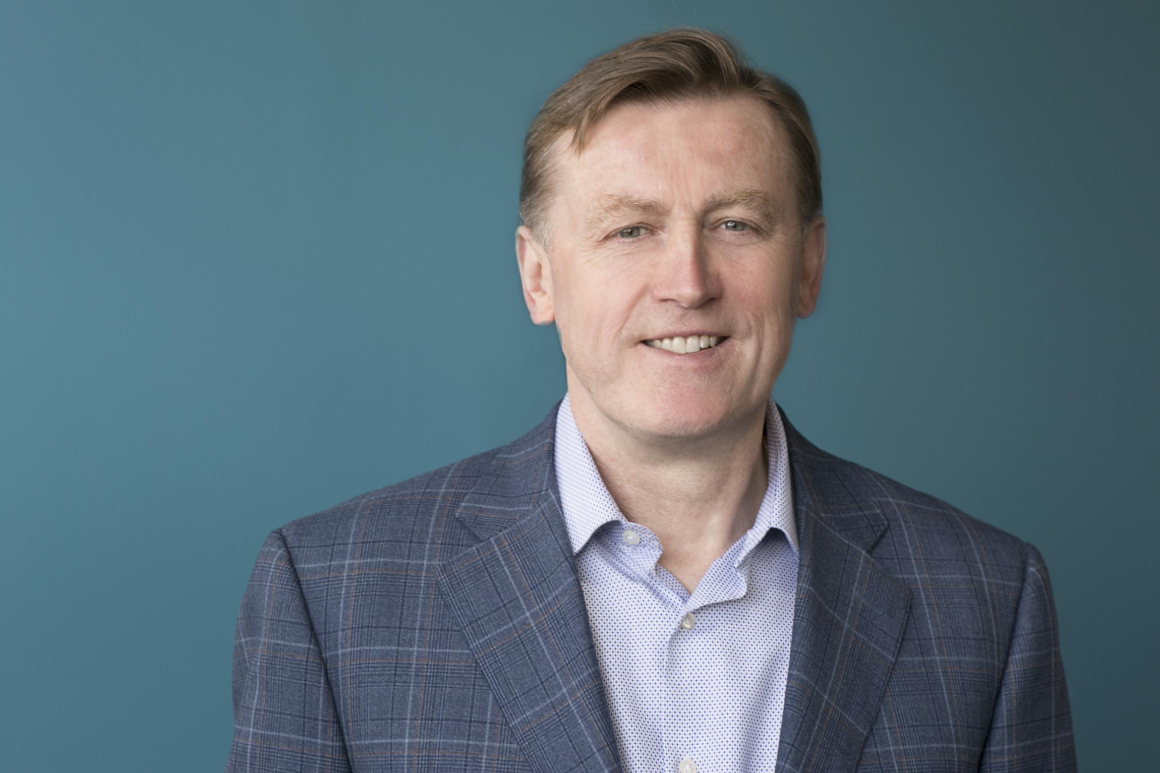 ADI公司总裁兼首席执行官Vincent Roche:那些将在2019年改变我们生活的技术