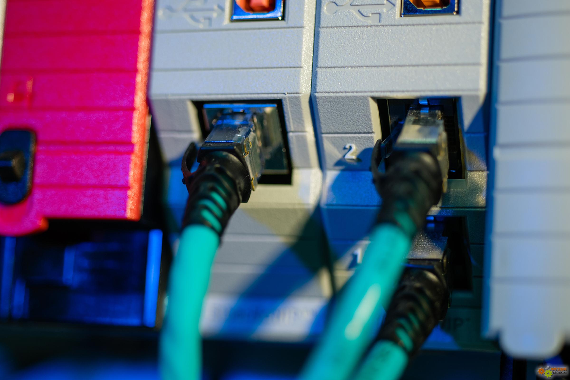 罗克韦尔自动化推出首批支持 CIP Security 的工业控制设备